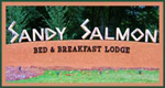 Sandy Salmon Bed & Breakfast
